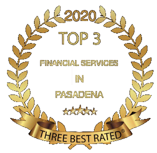 Three Best Rated: 2019 Top 3 Financial Services in Pasadena